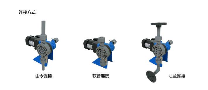 nikkiso eiko计量泵bx系列